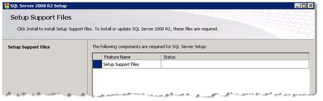 SQL Freelancer SQL Server Cluster Installation