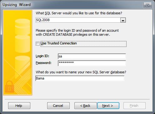 SQL Freelancer SQL Server Microsoft Access Integration