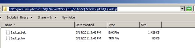 SQL Freelancer Configure SQL Server Database Mirroring
