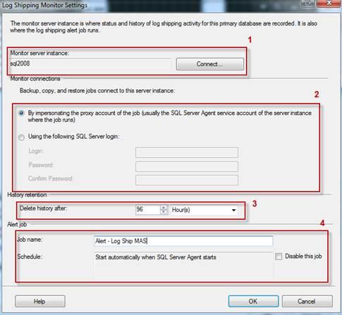 SQL Freelancer SQL Server Log Shipping