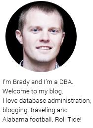 SQL Freelancer Blog