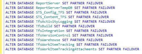SQL Freelancer SQL Server Mirroring Service Pack
