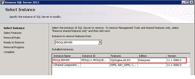 SQL Freelancer SQL Server Downgrade Edition