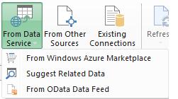 SQL Freelancer SQL Server Excel PowerPivot