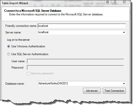SQL Freelancer SQL Server PowerPivot KPI
