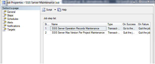 SQL Freelancer SSIS Catalog