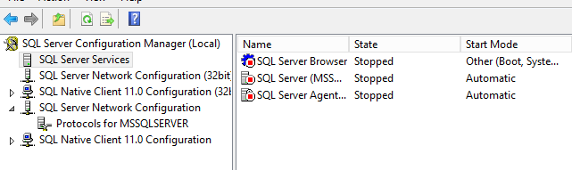 Change SQL Collation without reinstalling SQL | SQL Freelancer Blog