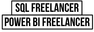 SQL Freelancer Blog